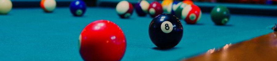 Lake Tahoe pool table assembly featured