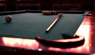 Pool Table Setup with Leveling in South Lake Tahoe