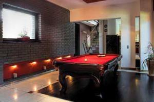 Professional pool table installers in South Lake Tahoe