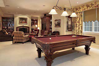 Professional pool table moves in South Lake Tahoe