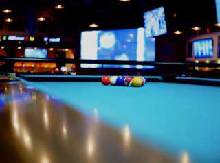 Pricing your pool table refelting service in South Lake Tahoe